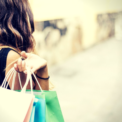 designer shopping services
