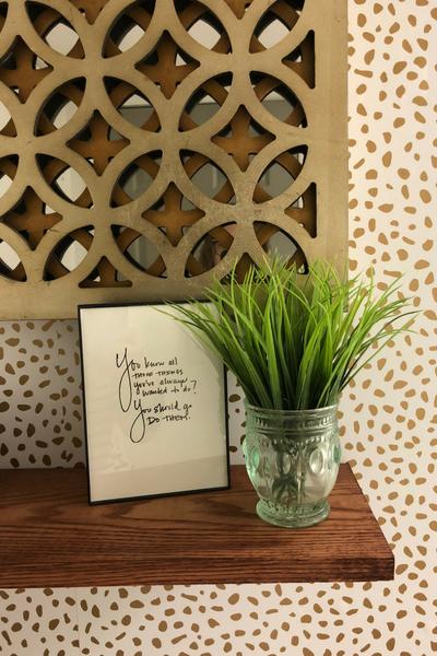 adding plants to your interior design