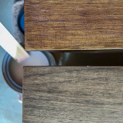 DIY Furniture Refinishing