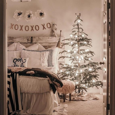 Christmas Inspiration on Instagram