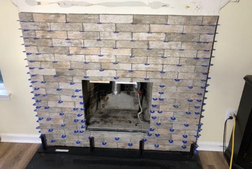 fireplace renovation #manteldesign #interiordesign #fireplace #mantel