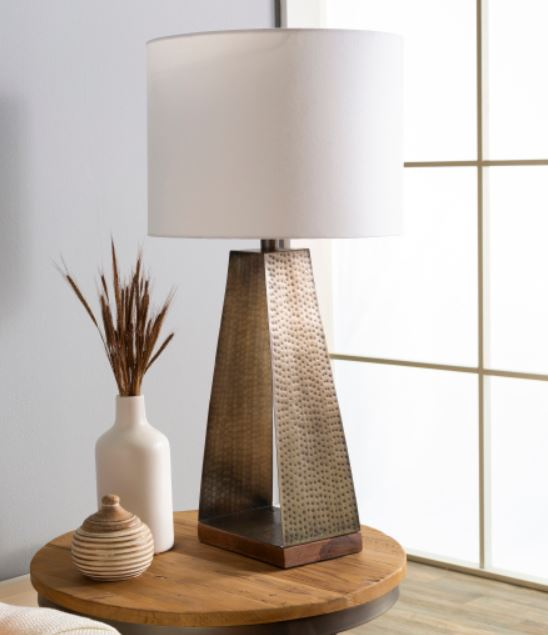 metal wood table lamp lehigh valley pa fd design