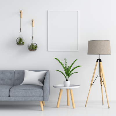 3 Quick + Easy Tips to Revitalize Your Spaces in 2021